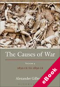 Cover of The Causes of War: Volume IV: 1650-1800 (eBook)