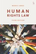 Cover of Human Rights Law