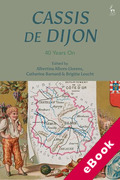 Cover of Cassis de Dijon: 40 Years On (eBook)
