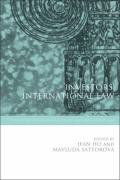Cover of Investors' International Law