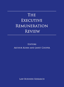 Cover of The Executive Remuneration Review