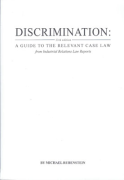 Cover of Discrimination: A Guide to the Relevant Case Law