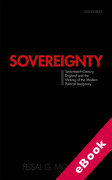Cover of Sovereignty: Seventeenth-Century England and the Making of the Modern Political Imaginary (eBook)