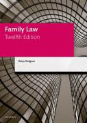 Cover of LPC: Family Law 2021