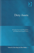 Cover of Dirty Assets: Emerging Issues in the Regulation of Criminal and Terrorist Assets (eBook)