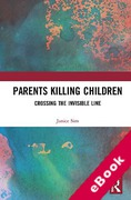 Cover of Parents Killing Children: Crossing the Invisible Line (eBook)