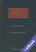 Cover of Hollington on Shareholders' Rights (Book & eBook Pack)