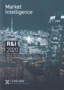 Cover of Market Intelligence: R&I 2020